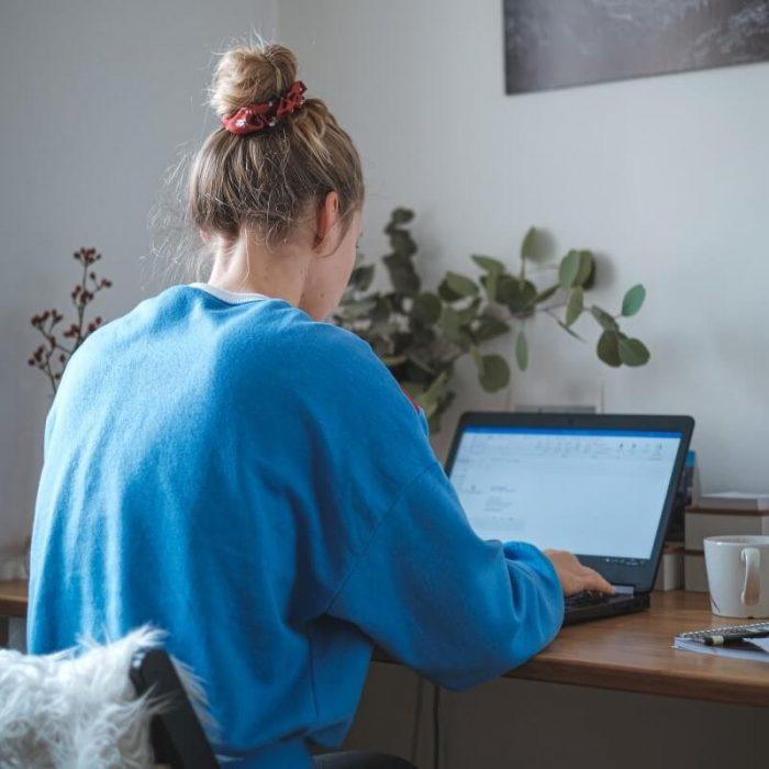 Werkgewoontes voor minder stress