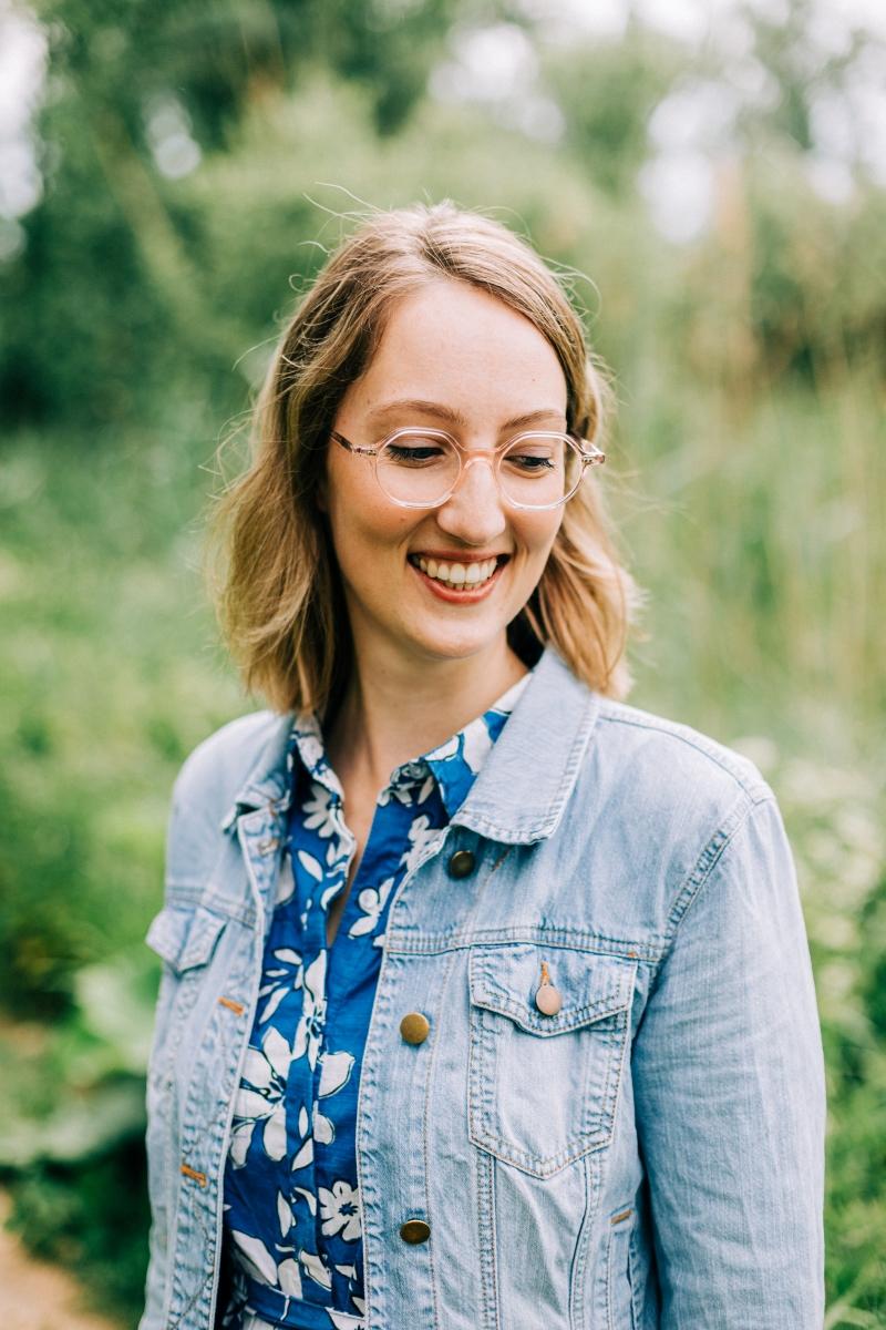Over mij: Lisa Langenkamp, Mindfulnessbuddy